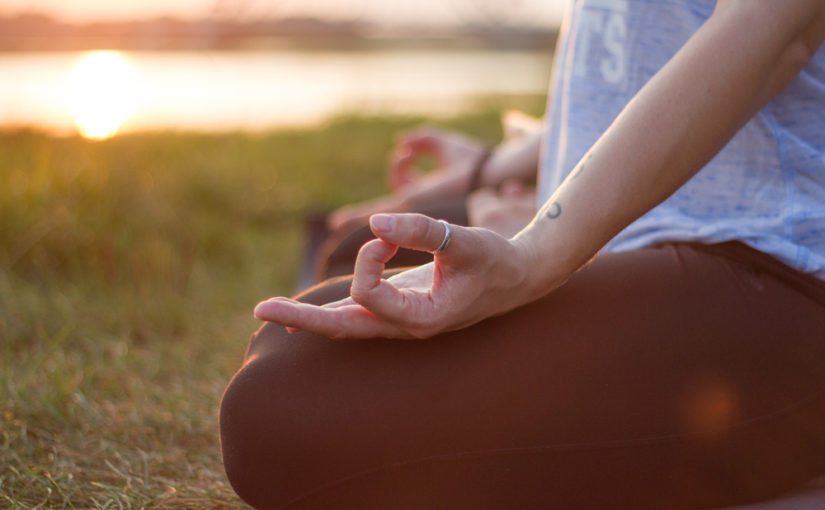 Workshop Meditatie in het Dagelijks Leven // met Sharesma Soekhai