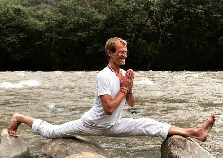 Boek | Mijn Reis op het Yogapad – Ron van der Post
