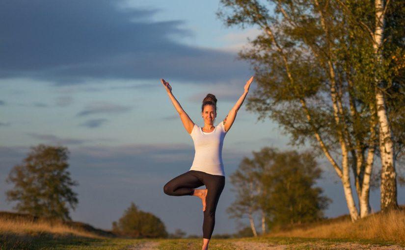 Yoga038 in het Tijdschrift voor Yoga