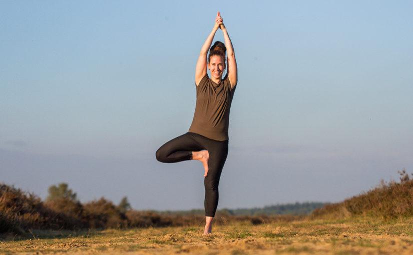 Yoga Intensive // met Liselotte
