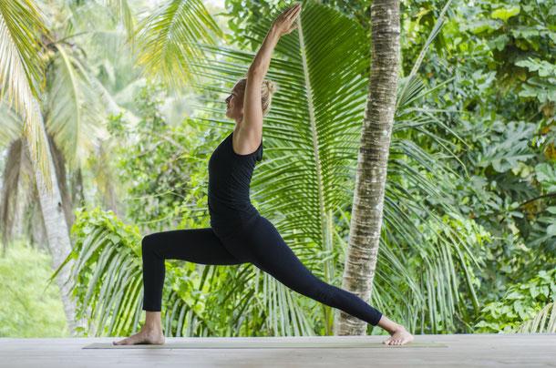Workshop Yoga, Klachten en Blessures // met Lisa Schuur